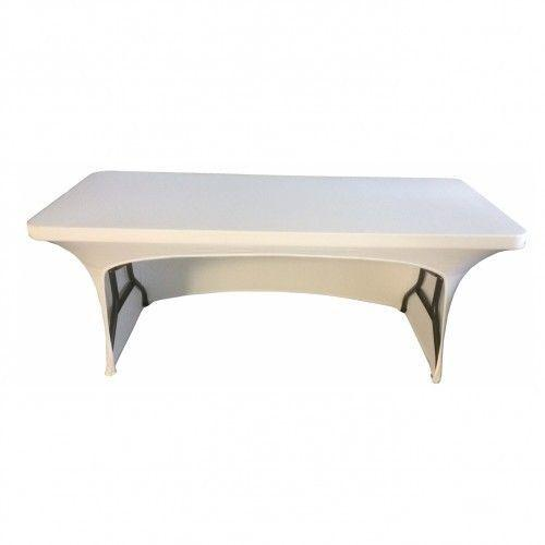 nappe de table rectangulaire. Black Bedroom Furniture Sets. Home Design Ideas